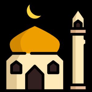 مسجد زردال